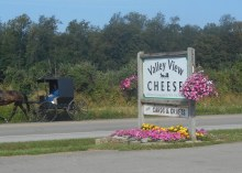 Valley View Cheese Co.